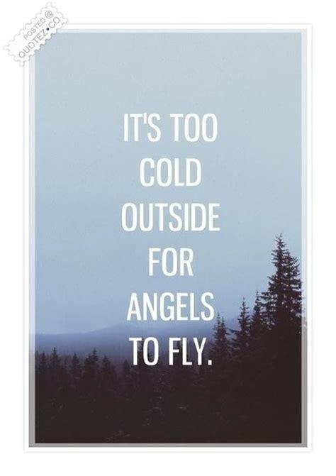 freezing  funny quotes quotesgram