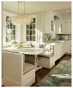 eat in kitchen ideas decor fun pinterest With custom eat in kitchen designs