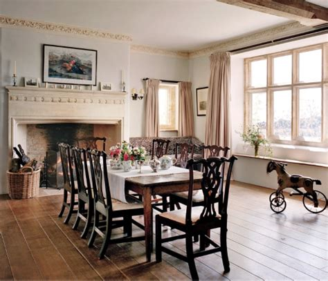 Dining Rooms On Tumblr