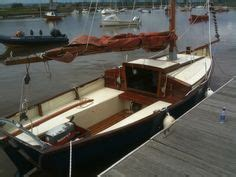 Ebay Boats For Sale Devon by 19ft Drascombe Lugger On Trailer Ebay Sailing