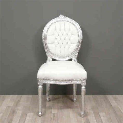 chaise baroque achetez une chaise baroque pas ch 232 re