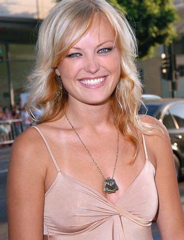 malin maria akerman   swedish canadian actress model