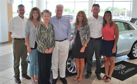 sid dillon reflects   years  auto sales local