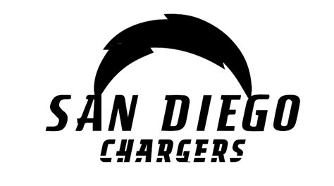 We Won't Move You, Chargers