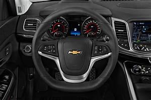 2017 Chevrolet Ss Reviews