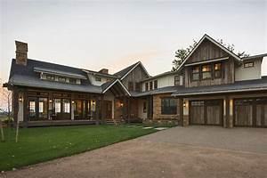 Industrial Colorado Farmhouse