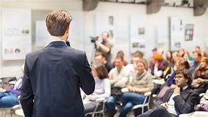 Keynote Speakers Can Set the Tone for Business Success ...