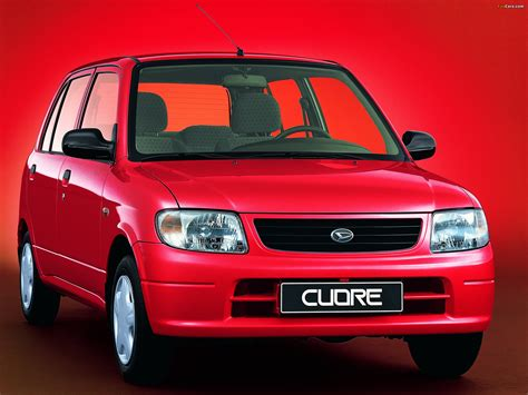 Images Of Daihatsu Cuore 5-door (l7) 2001–03 (2048x1536