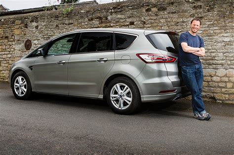 ford s max 2 0 tdci ford s max 2 0 tdci titanium 2017 term test by car magazine
