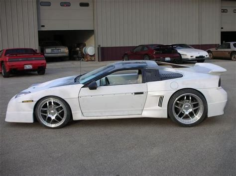 Gt Wing Stands by Fiero Store Pictures To Pin On Pinterest Pinsdaddy