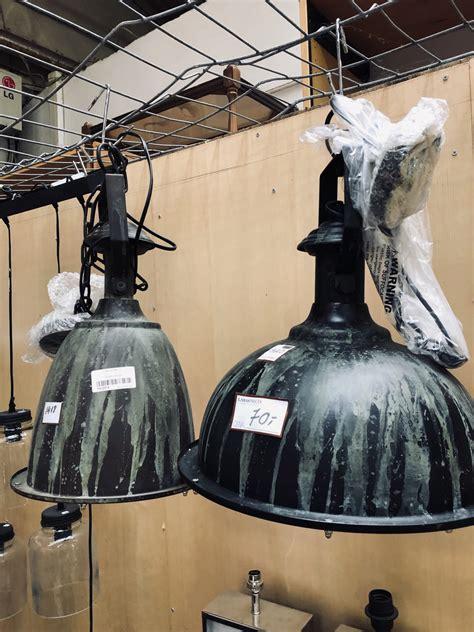 Industriāla dizaina griestu lampa | Veikals-noliktava ...