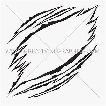 Clipart Torn Rip Through Ready Production Clipartkey
