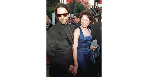 Joel Coen and Frances McDormand   Celebrity Couples at the ...