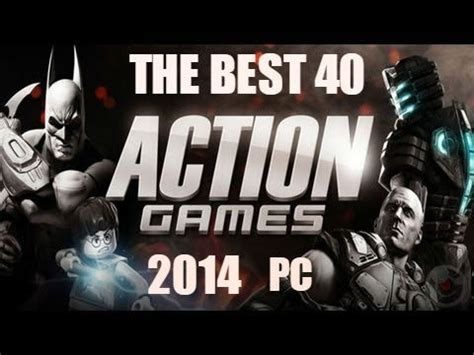 best 2014 pc the best 40 2014 pc