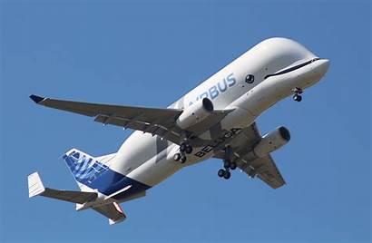 Airplane Biggest Beluga Plane Flight Pilot