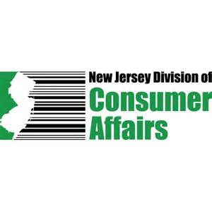 bureau of consumer affairs division of consumer affairs jersey brands of the
