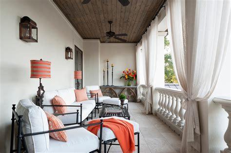 stunning mediterranean porch designs youll fall