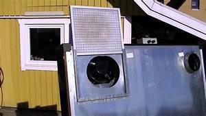 Luftkollektor Selber Bauen : solar luftkollektor modulteq youtube ~ A.2002-acura-tl-radio.info Haus und Dekorationen