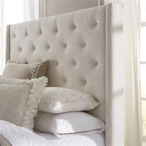 Make Padded Headboard by Diy Fabric Headboard Tips For Nice Bedroom Decoration