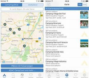 Adac Stellplatzführer Deutschland Europa 2018 : adac camping und stellplatzf hrer 2018 iphone ipad app ~ Jslefanu.com Haus und Dekorationen