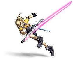 Saki Amamiya SmashWiki The Super Smash Bros Wiki