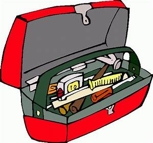 Tool Box Clipart - Clipart Suggest