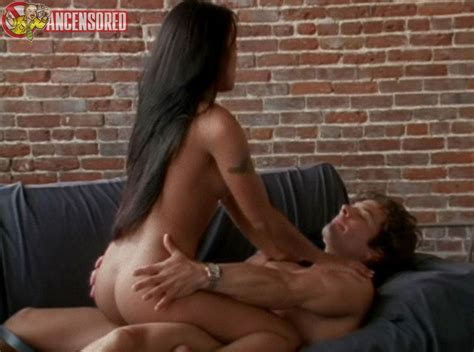 Naked Kaylani Lei In Sex Spa 2