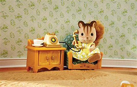 Living Room Sets Payments by Calico Critters Deluxe Living Room Set In The Uae See
