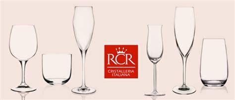 bicchieri cristallo rcr bicchieri rcr cristalleria italiana buy benefit
