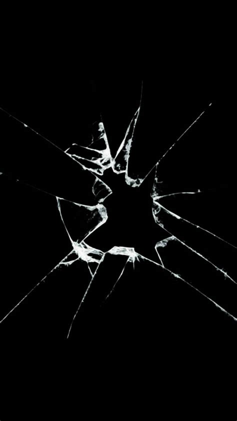 If you're looking for the best broken glass background then wallpapertag is the place to be. Cracked Phone Screen Wallpaper Hd | 2020 Live Wallpaper HD