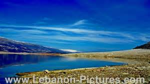 Qaraoun Lake West Bekaa - Lebanon Pictures - #Lebanon # ...