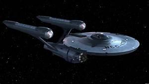 Wealthy Chinese 'Star Trek' Fan Builds Company ...