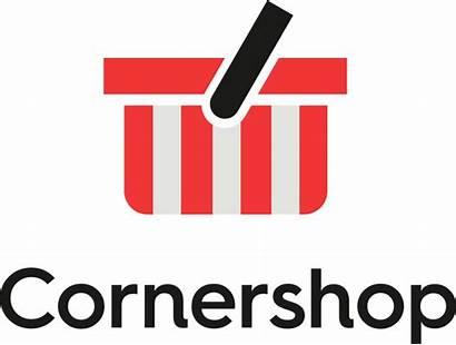 Cornershop Manager Corner Logotipos App Canasto Mexico