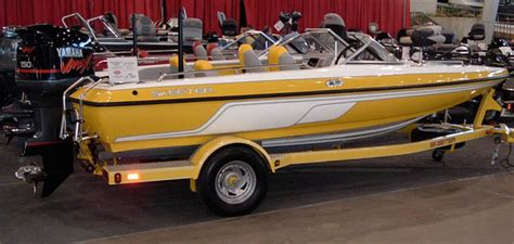 Tulsa Boat Show by There Were Dozens And Dozens Of Bass Boats At The Show We