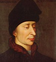 Louis de France, Duke of Guyenne and Dauphin of France ...
