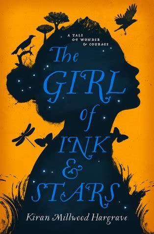 girl  ink  stars  kiran millwood hargrave
