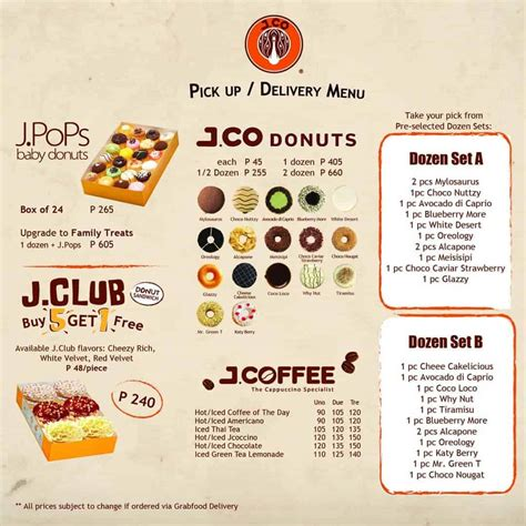 Superfast food delivery to your home or office check dunkin' donuts menu and prices fast order & easy payment. DONUT DELIVERY: Open Branches of Krispy Kreme, J.Co, Dunkin' & More!   The Poor Traveler ...