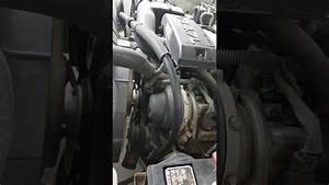 2004 Toyota Sequoia Tundra Engine Clicking Noise Part2