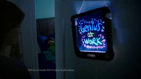 crayola light up board crayola dry erase light up board tv commercial ispot tv