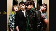 My Top 20 Alternative/Modern Rock Bands (SONGS IN ...