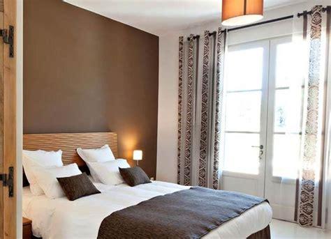 chambre orange et marron chambre beige marron 651696 chambre moderne chambre