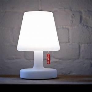 Lampe De Table Rechargeable : fatboy lampe edison the petit achat vente fatboy lampe edison the pet cdiscount ~ Teatrodelosmanantiales.com Idées de Décoration