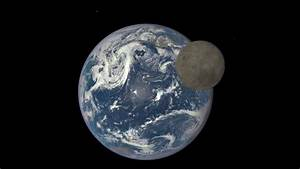 Amazing View Of Earth