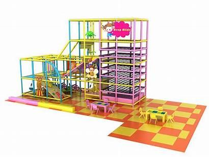 Preschool Equipment Winam Amusement Indoor Hsip Asia