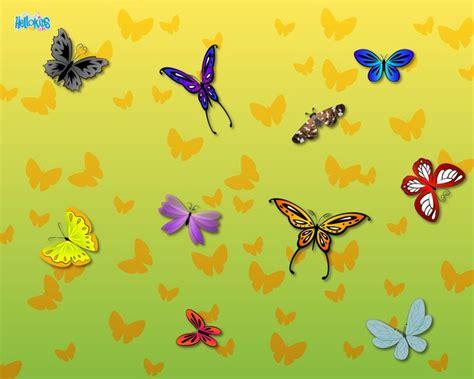 arriere plan du bureau comment dessiner papillons fr hellokids com