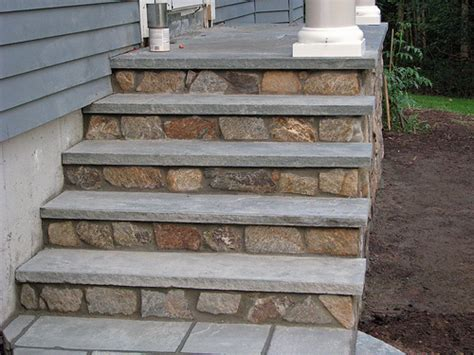 bluestone treads and risers flickr photo