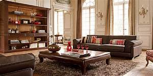 Living Room Decorating With Brown Sofa New 2018 2019