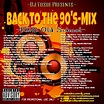 -Dj Yosue Presents- Back To The 90s-Mix Old School R&B by ...