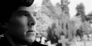 Black And White Sherlock GIF - Find & Share on GIPHY