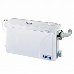Hebeanlage Abwasser Waschmaschine : sfa lomac suverain 30 ffa a bad waschbecken hebeanlage schmutzwasser hebeanlagen ebay ~ Eleganceandgraceweddings.com Haus und Dekorationen